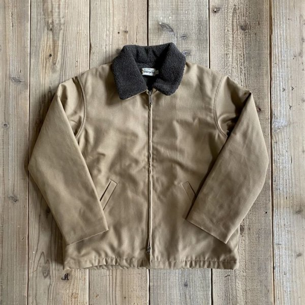 画像1: 【Yellow Rat】Hunting Jacket/Khaki/L