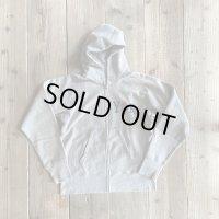 【Yellow Rat】Rat Hooded sweatshirts/Heather Grey/M