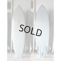 【Tappy Records】MOD Thruster  6'6""