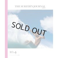 SURFERS JOURNAL/サーファーズジャーナル日本版10.4