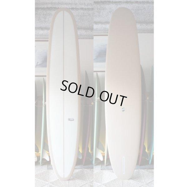 """画像1: 【THOMAS BEXSON SURFDOARDS/トーマスベクソンサーフボード】High Pro Log 9'5"""""""