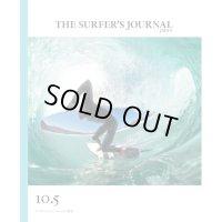 SURFERS JOURNAL/サーファーズジャーナル日本版10.5