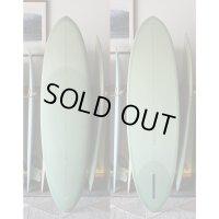 """【CRAFT SURFBOARD/クラフトサーフボード】Pistachio 6'10"""""""