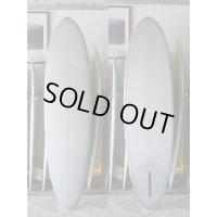 """【CRAFT SURFBOARD/クラフトサーフボード】Pistachio 7'2"""""""
