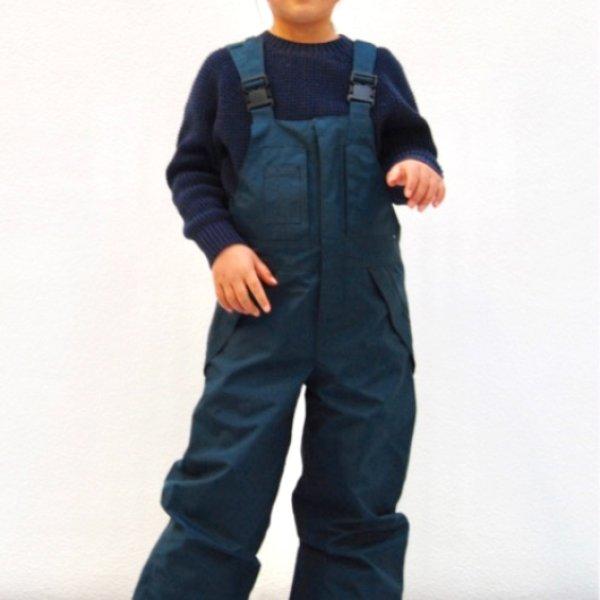 画像1: ◆ご予約受付中◆21-22モデル【ii】BIB PANTS