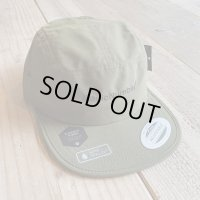 【MAGIC NUMBER/マジックナンバー】WATER PROOF JET CAP/OLIVE