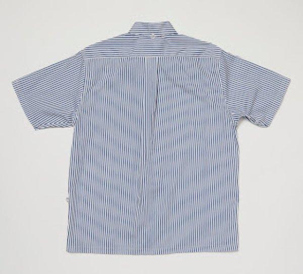 画像2: 【Yellow Rat】Convertible Collar Button Down Shirts/Royal
