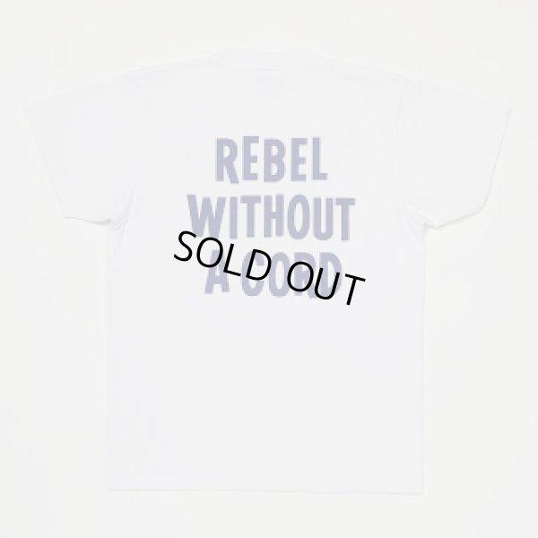 画像2: 【Yellow Rat】Rebel without a Cord/White