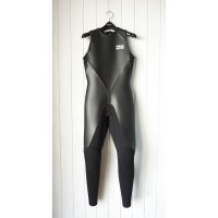 【MOON WETSUITS】ロングジョン 2mm STANDARD