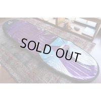 "【RAREFORM/レアフォーム 】SURFBOARD BAG DAYLIGHT DAYBAG/NOSERIDER 8'0"""