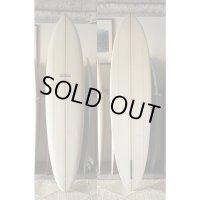 "【YU SURFBOARDS】 Classic Single 7'10"""