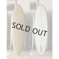 "【CRAFT SURFBOARD/クラフトサーフボード】Fresh Egg 6'10"""