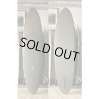 "【CRAFT SURFBOARD/クラフトサーフボード】Ellipse 7'8"""