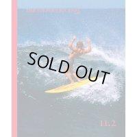 SURFERS JOURNAL/サーファーズジャーナル日本版11.2