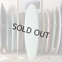 【Ellis Ericson Surfboards】Hot Wire Red 6'6