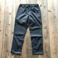 【S&Y WORKSHOP】ORIGINAL / Easy Trousers /GREY