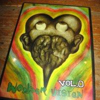 WONDER VISION VOL.0