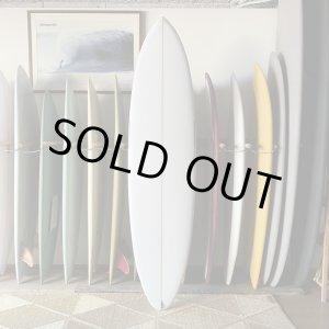 画像: 【Morning Of The Earth Surfboards】MASSIVE 7'2