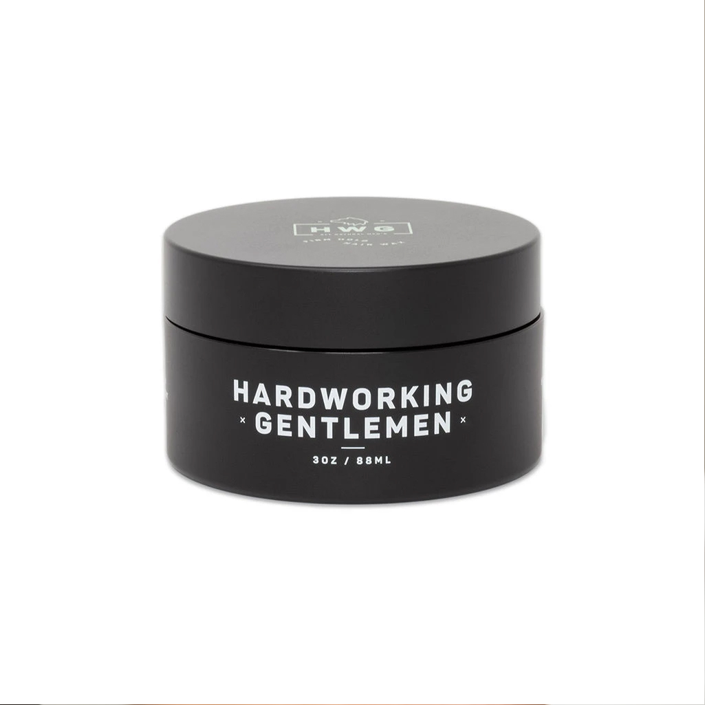 画像3: 【HARDWORKING GENETLEMEN】Firm Hold Hair Wax