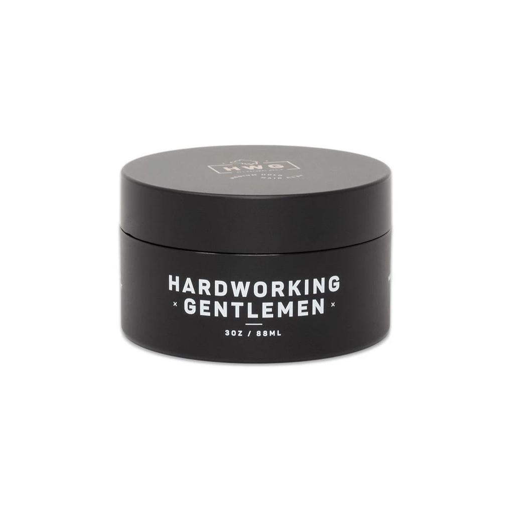 画像3: 【HARDWORKING GENETLEMEN】Medium Hold Hair Clay