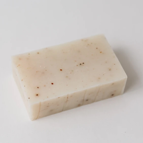 画像2: 【HARDWORKING GENETLEMEN】ORGANIC FOREST TONIC SOAP