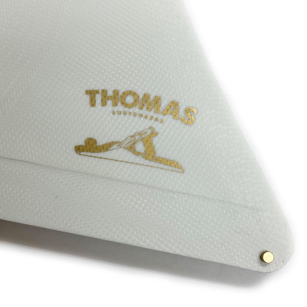 """画像2: 【Alkali Fins/アルカリフィン】Thomas 10.5"""""""