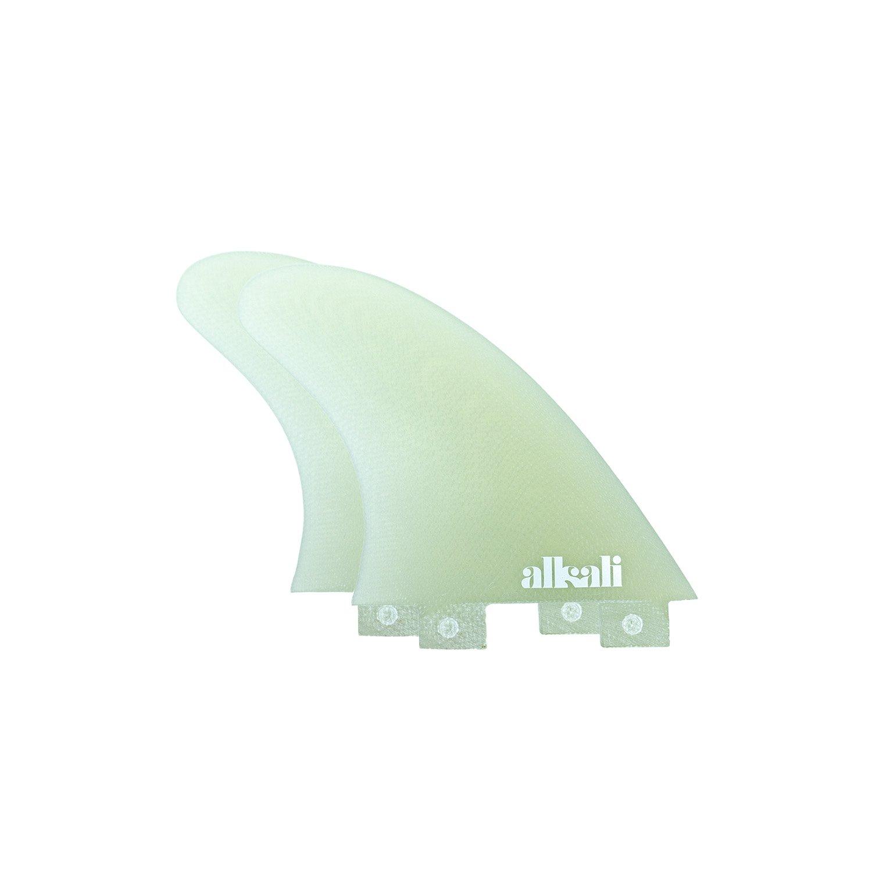 画像1: 【Alkali Fins/アルカリフィン】Side Bites Medium (2 Tab)